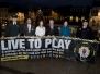Live to Play 2011 Promotional Campaign Launch