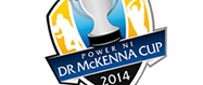 Power NI Dr McKenna Cup 2014