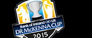 Bank of Ireland Dr McKenna Cup
