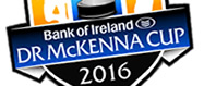 Bank of Ireland Dr McKenna Cup 2016
