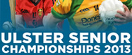 Ulster Championships 2013