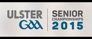 Ulster Senior Championships 2015