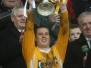 Antrim win Walsh Cup