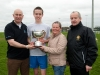 Cchulainn Cup