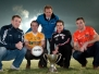 Power NI Dr McKenna Cup 2013 Launch