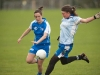 FE Ladies Football Blitz