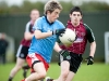 Freshers Football Blitz