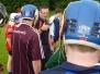 Hurling Academy at UU - July 2012
