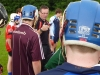 Hurling Academy at UU - July 2012
