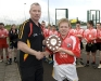 Integrated Schools U16 Football Blitz