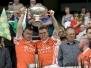 Nicky Rackard Cup Final 2010 - Armagh v London