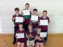 North West U12 Indoor Hurling Compeition 2012