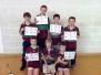 North West U12 Indoor Hurling Compeition 2012