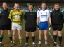 SportTracker Ulster Senior Football League Final 2008