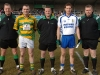 SportTracker Ulster Senior Football League Final 2008
