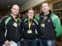 The Irish News Ulster GAA Club & Volunteer Conference 2010