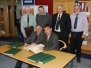 Transfer of Ulster Council Minutes to Ó Fiaich Library