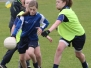 U16 Girls Integrated Schools Blitz