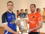 Ulster Championships Launch 2013