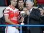 Ulster Club SHC Final 2010 - Loughgiel v Keady
