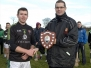 Ulster Colleges Hurling Blitz