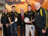 Ulster Inter-Provincial Teams Launch 2012
