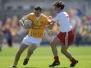 Ulster MFC 2010 - Antrim v Tyrone