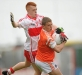 Ulster MFC 2010 - Derry v Armagh