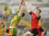 Ulster MFC 2010 - Donegal v Down