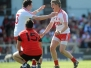 Ulster MFC 2010 - Down v Tyrone