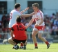 Ulster MFC 2010 - Down v Tyrone