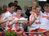 Ulster MFC Final 2010 - Armagh v Tyrone