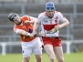 Ulster MHC 2010 - Armagh v Derry