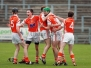 Ulster MHC 2010 - Armagh v Down