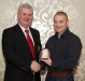 barry-cassidy-receives-his-award-from-ulster-gaa-president-aogan-o-fearghail