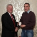 declan-magee-receives-his-award-from-ulster-gaa-president-aogan-o-fearghail