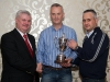 Ulster Referees Awards 2010