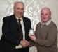 john-devlin-receives-his-award-from-ulster-gaa-secretary-danny-murphy