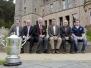 Ulster Senior Football & Ladies Football Championships Launch 2010