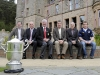 Ulster Senior Football & Ladies Football Championships Launch 2010
