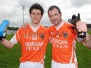 Ulster SFC 2010 - Derry v Armagh
