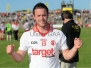 Ulster SFC 2010 - Down v Tyrone