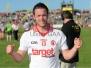 Ulster SFC 2010 - Down v Tyrone