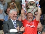 Ulster SFC Final 2010 - Monaghan v Tyrone