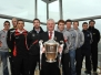 Ulster SFC Launch 2012