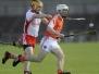 Ulster SHC 2010 - Armagh v Tyrone