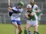 Ulster SHC 2010 - Fermanagh v Monaghan