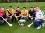 Ulster SHC Launch 2012