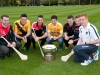 Ulster SHC Launch 2012