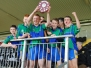 Ulster U15 Og Sport 2008